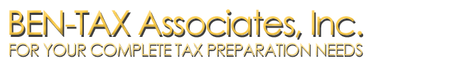 Bloomfield Hills, MI Accounting Firm | QuickBooks Tips Page | Ben-Tax Associates, Inc.